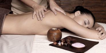 Aromatherapy Massages