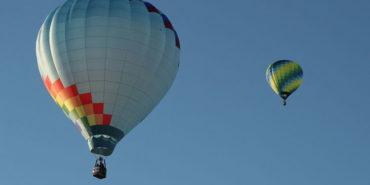 Spektakuläre Ballonfahrten in Südtirol erleben!