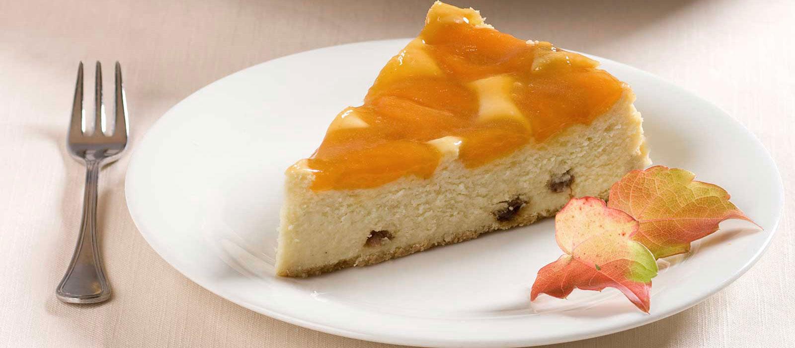 Torte squisite al Christophs Café a Scena
